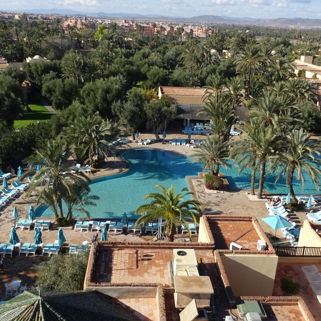 Club Med Marrakech La Palmeraie