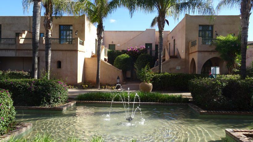 Club Med La Palmeraie Marrakech