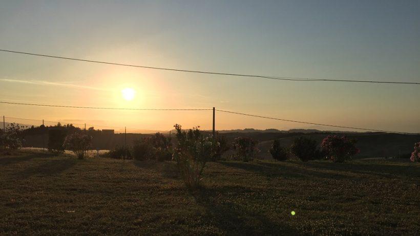 Uitzicht Agri Diaccerroni