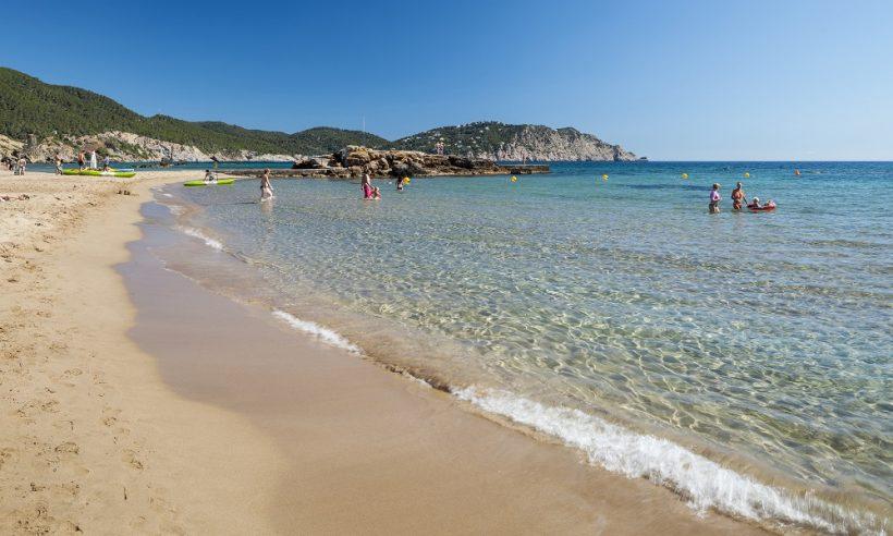 Invisa Figueral Resort strand Es Figueral