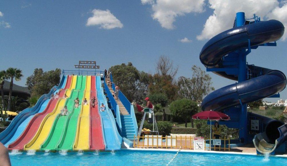 WaterparkAguamar