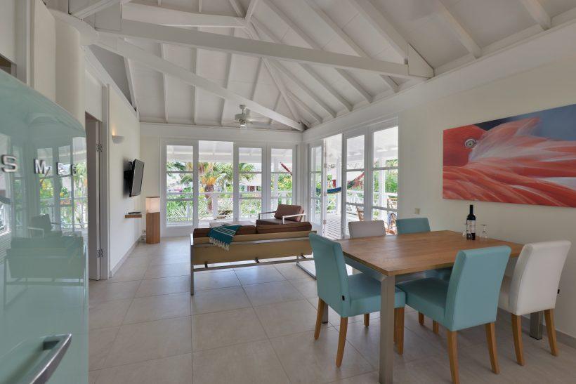 Chogogo Dive & Beach Resort – 2-kamerbungalow