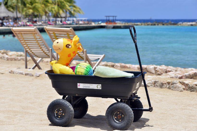 Chocogo Bolderkar – Curacao