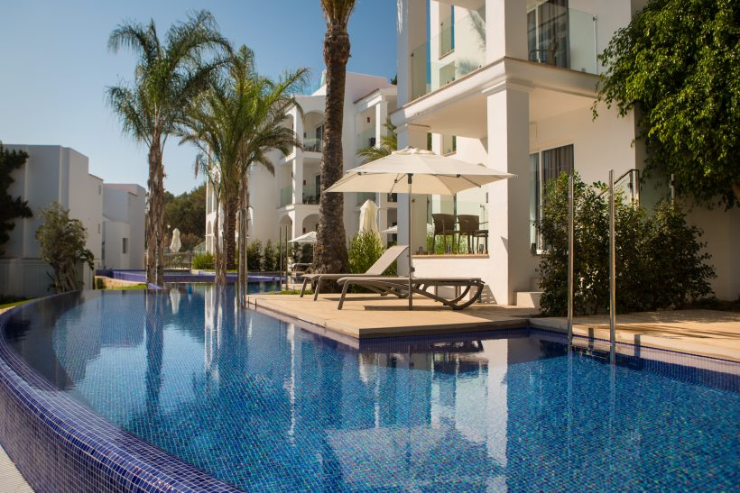 Complex Sensatori Resort Ibiza