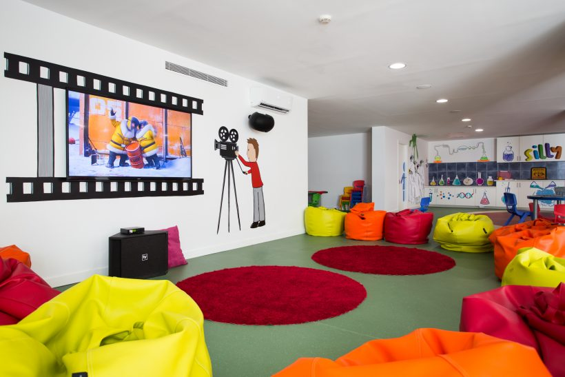 Miniclub Sensatori Resort Ibiza