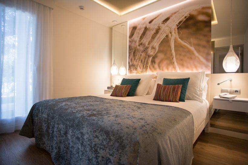 Sensatori Resort Ibiza kamers