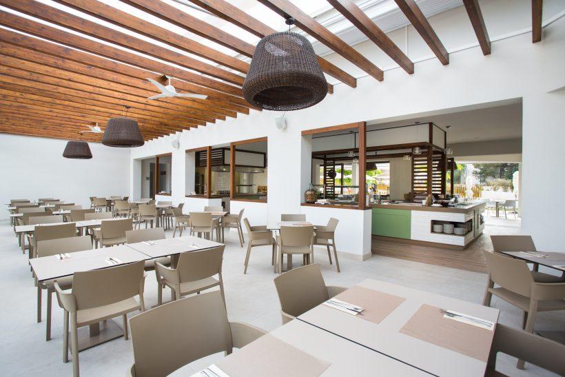Sensatori Resort Ibiza restaurant