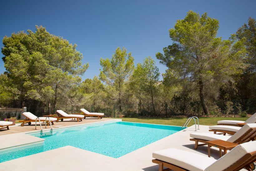 Zwembad Sensatori Resort Ibiza