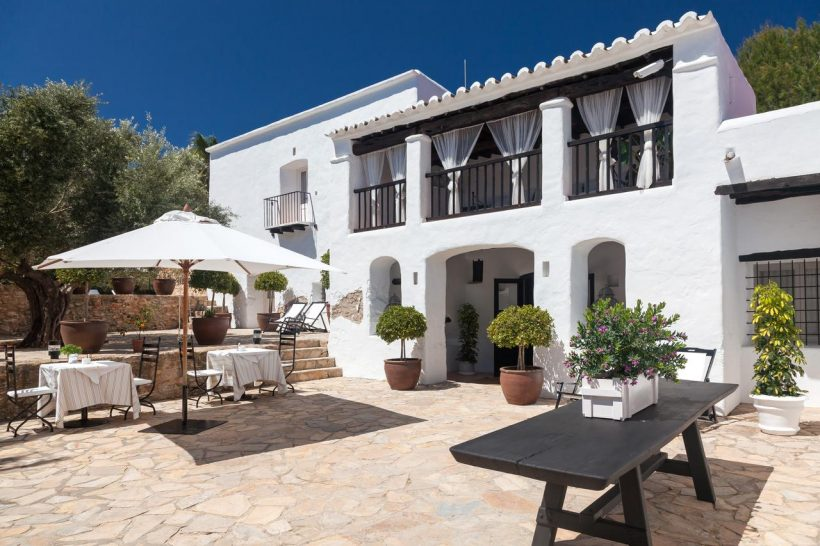 Agro Can Guillem – Ibiza