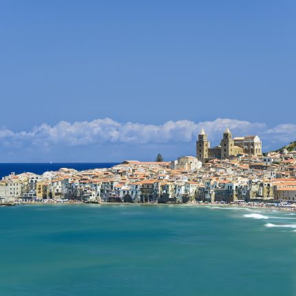 Club Med Cefalu - Sicilie - Italie