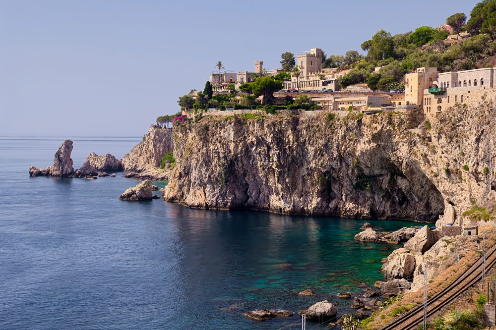 Taormina - Sicilie
