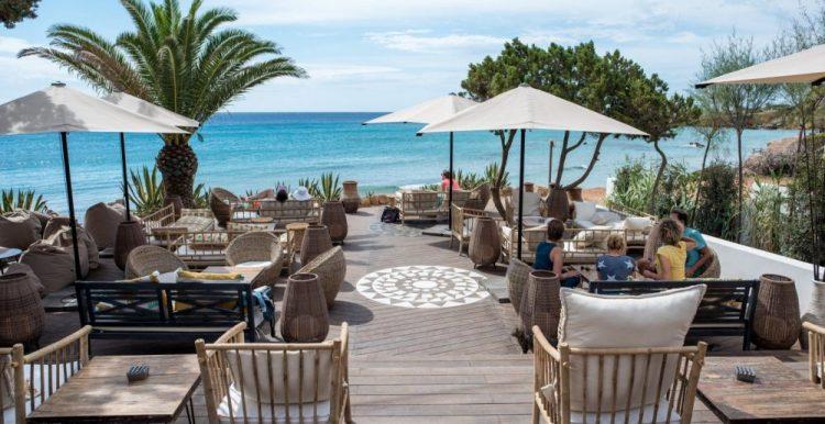 Meest leuke beachclubs op Ibiza