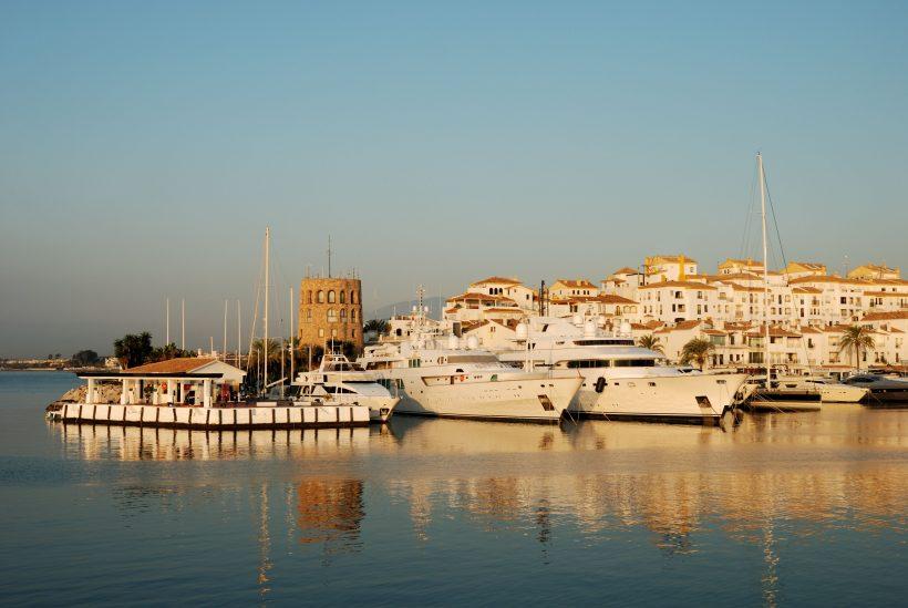 Haven Marbella
