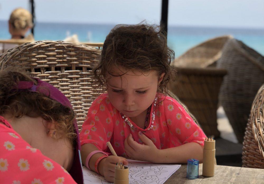 Beachclub Aiyanna