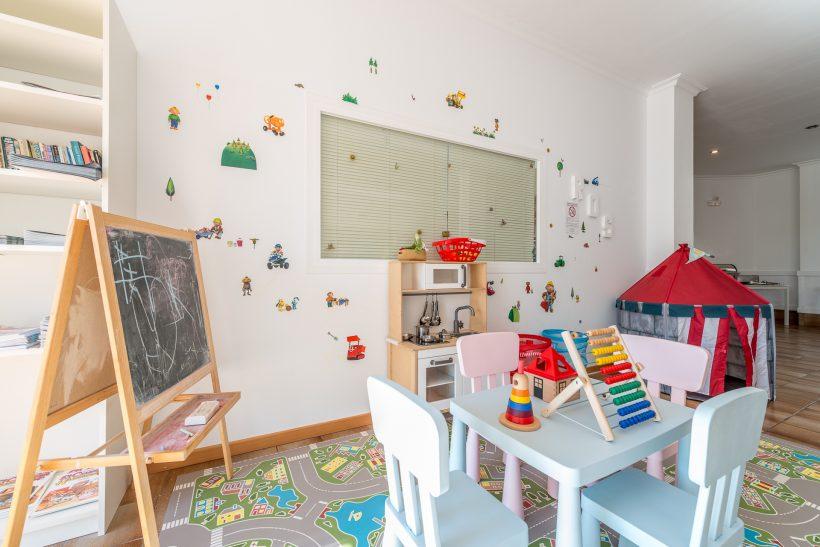 Appartementen Ros speelruimte – Ibiza