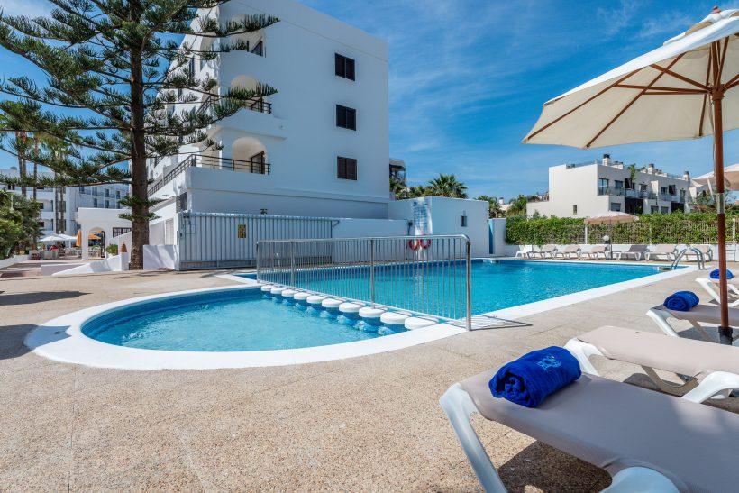 Appartementen Ros zwembad – Ibiza