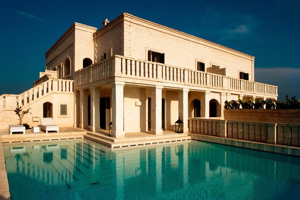 Borgo Egnazia zwembad