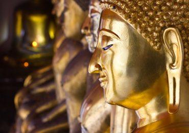 Boeddha Bangkok - Thailand