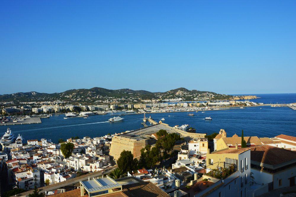Dalt Villa Ibiza-stad