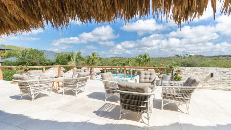 Morena Resort - Curacao