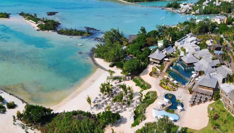 Zilwa Attitude - Mauritius