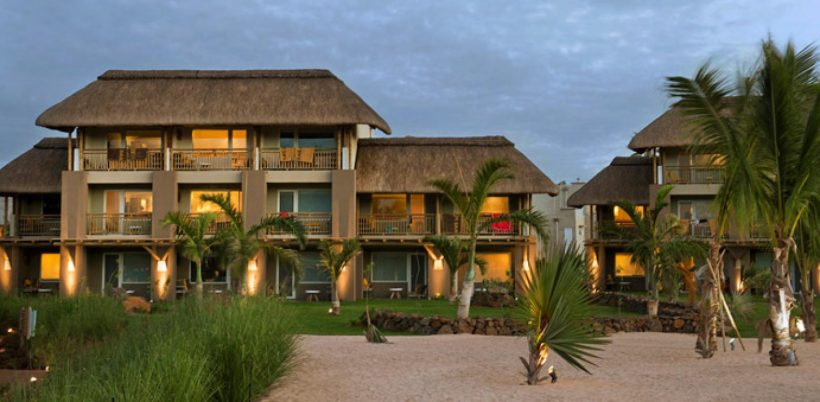 Zilwa Attitude – Mauritius