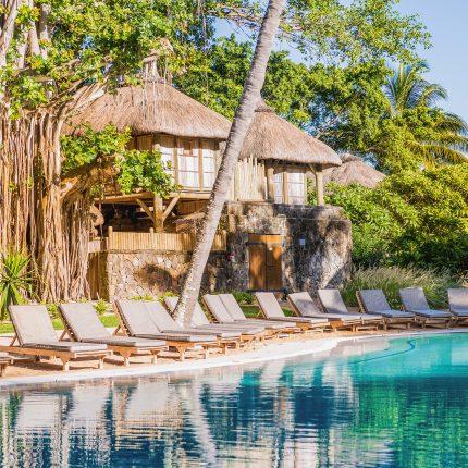 Beachcomber Le Cannonnier - Mauritius