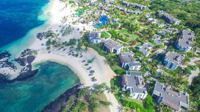 Long Beach Resort – Mauritius