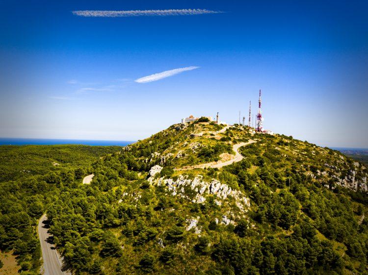 Monte Toro - Menorca