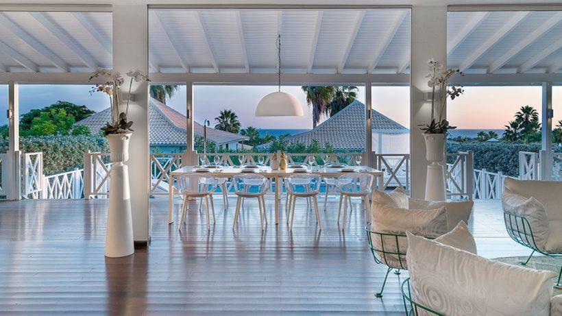 Royal Suite Papagayo Beach Resort