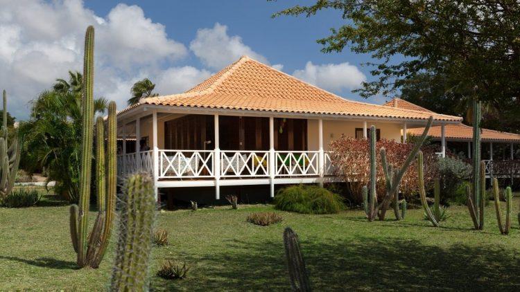 Villa Papagayo - Curacao