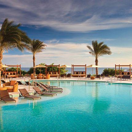 Zwembad Santa Barbara