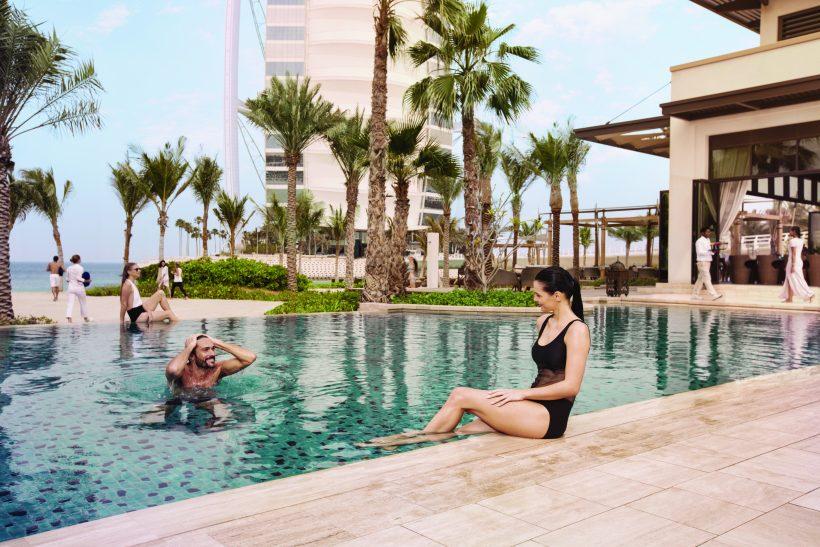 Jumeirah Al Naseem – Summersalt Beach Club