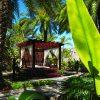 Madinat Jumeirah – Talise Spa – Secret Garden