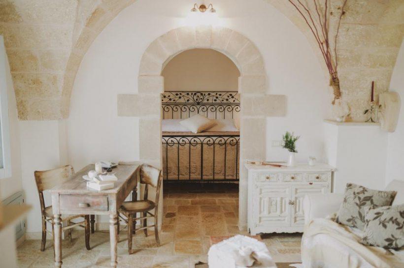 Suite Masseria Montenapoleone