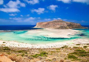 Balos - Kreta - Griekenland