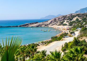 Strand Kos - Griekenland