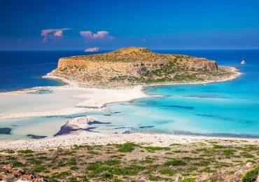 Balos Lagoon - Kreta - Griekenland
