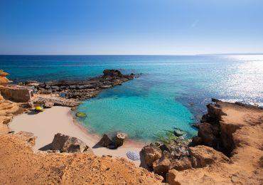 Formentera - Es Calo des Mort
