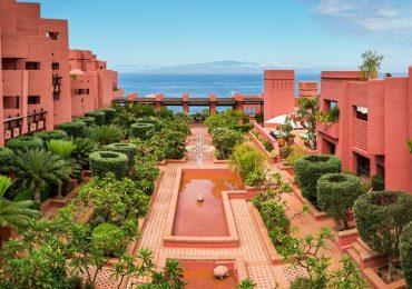 The Ritz-Carlton Abama - Tenerife