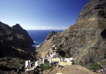 Santa Antoa - Kaapverdie