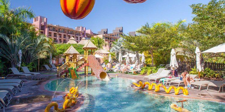 Lopesan-Baobab-Resort-Miniclub