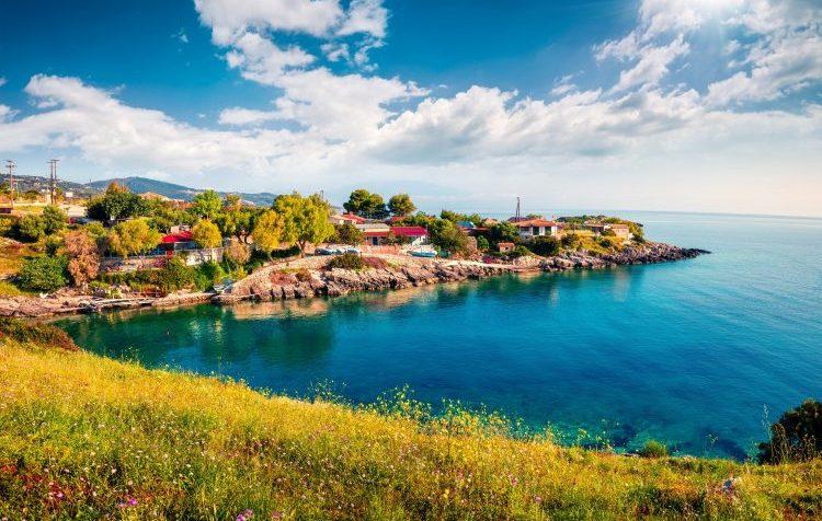 Zakynthos - Griekenland