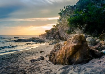 Notos Beach - Thassos