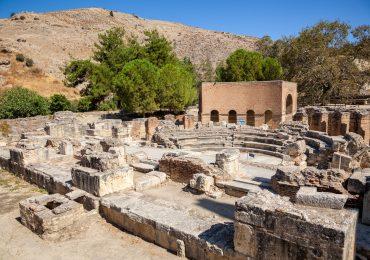 Odeon Kreta - Griekenland