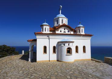 Paleo Karlovasi - Samos