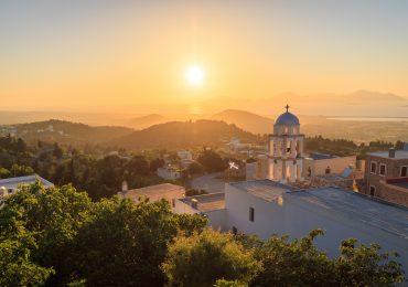 Asfendiou - Kos - Griekenland
