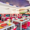 Amerikaans restaurant Sirenis Seaview Country Club – Ibiza