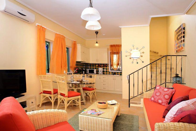 Appartementen La Riviera Barbati – Corfu