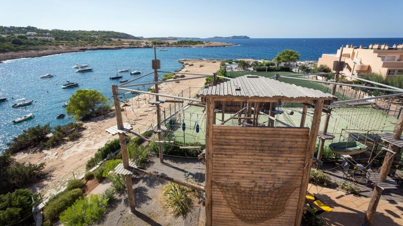 Klimpark Sirenis Seaview Country Club – Ibiza